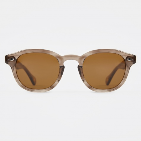 Lemtosh Sunglasses - Brown Ash