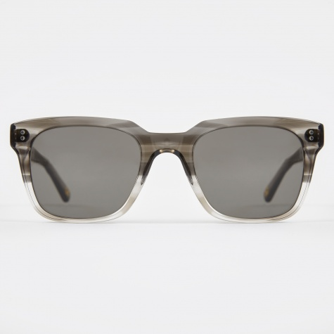 Zayde Sunglasses - Charcoal Grey
