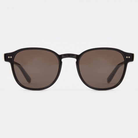 Arthur Sunglasses - Black