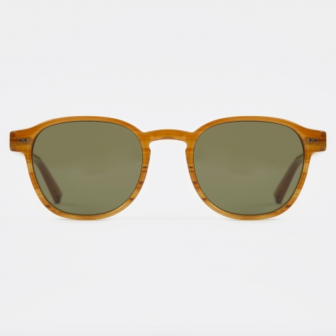 Arthur Sunglasses - Blonde