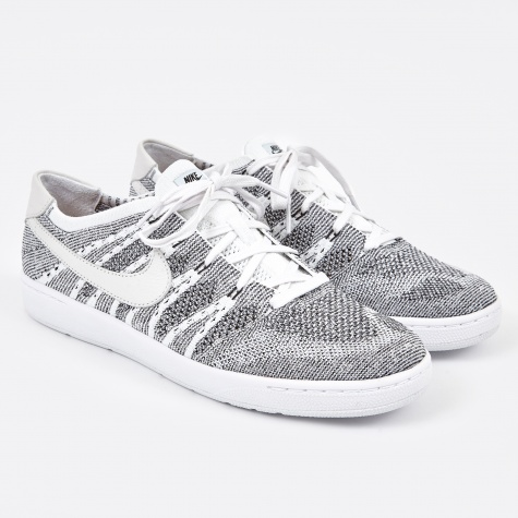 Tennis Classic Ultra Flyknit - White/White