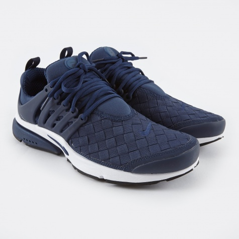 Air Presto SE Midnight Navy/White