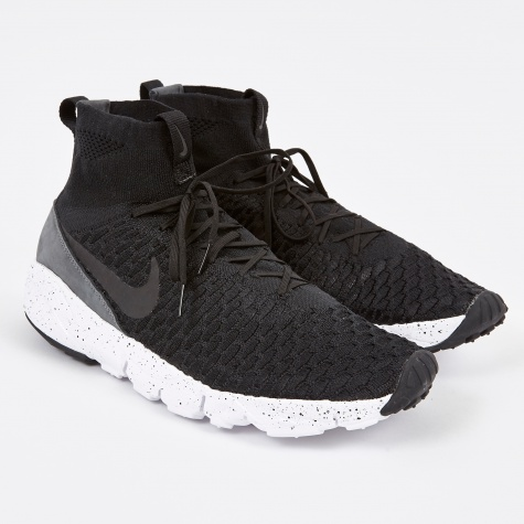 Air Footscape Magista Flyknit - Black