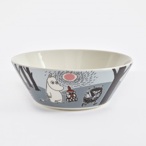 Arabia Moomin Bowl 15cm - Adventure Move