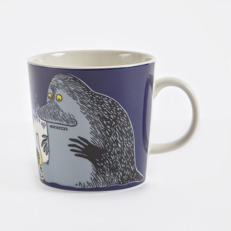 Arabia Moomin Mug 0,3L - The Groke
