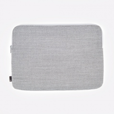 "Henry Laptop Sleeve 13"" - Light Grey"