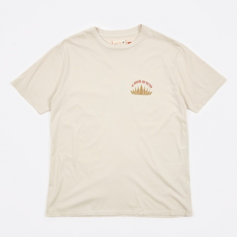 Dharma Burns Tee - Calico