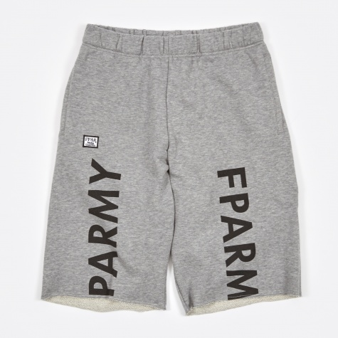 Army Sweatshorts - Grey