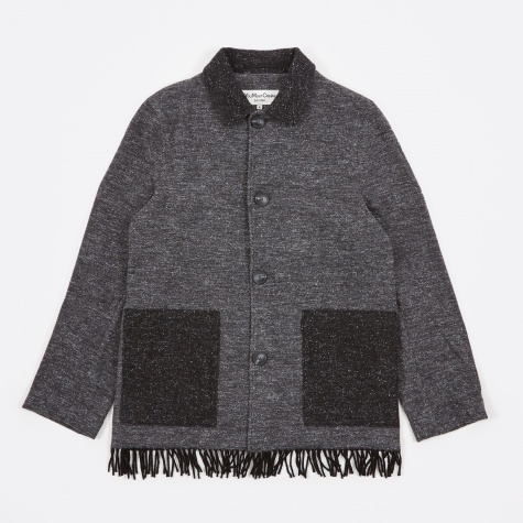 Fairport Coat - Grey