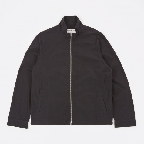 Interceptor Jacket - Black