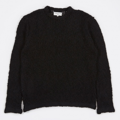Bauhaus Knit - Black