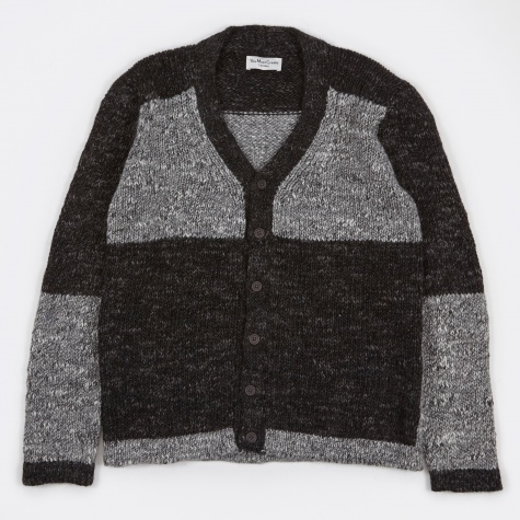 Wee Tam Cardy - Grey/Black