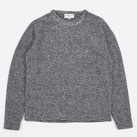 Blue Cheer Sweat - Black/Grey