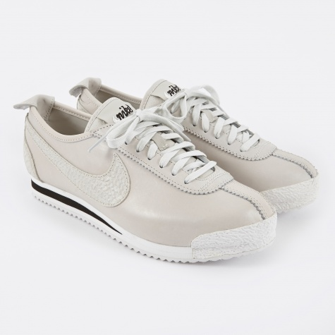 Cortez '72 - Light Bone/Ivory Black