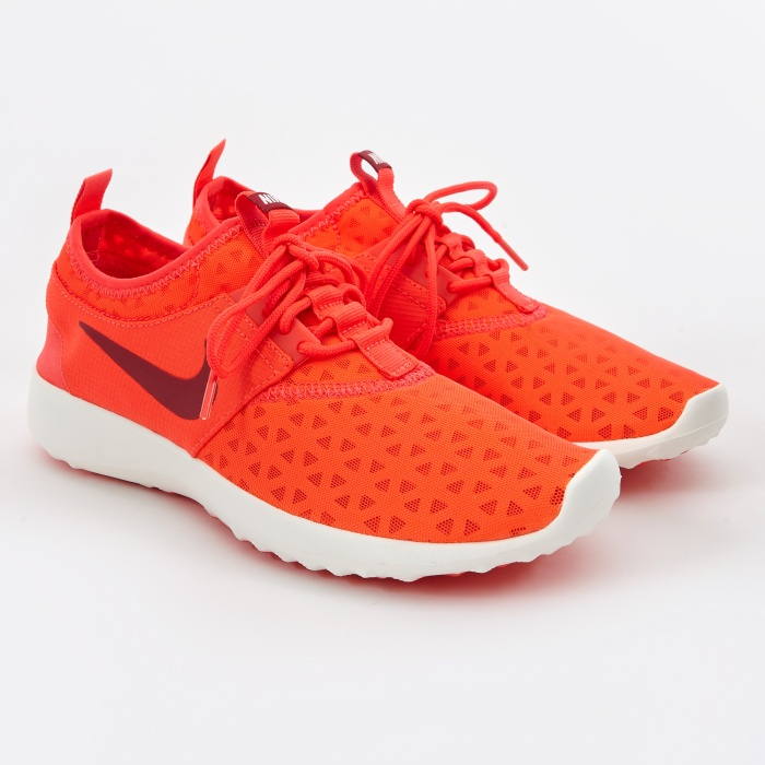 Nike Juvenate - Bright Crimson/Noble Red (Image 1)