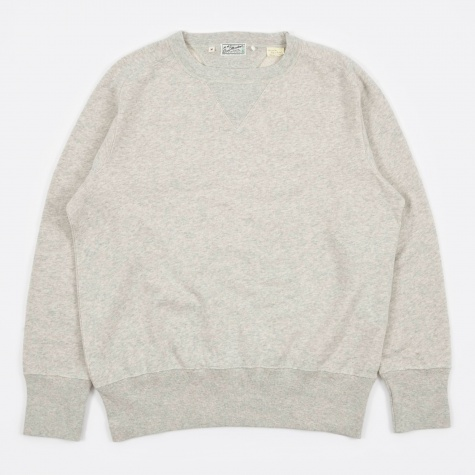 Bay Meadows Sweatshirt - Oatmeal Mele