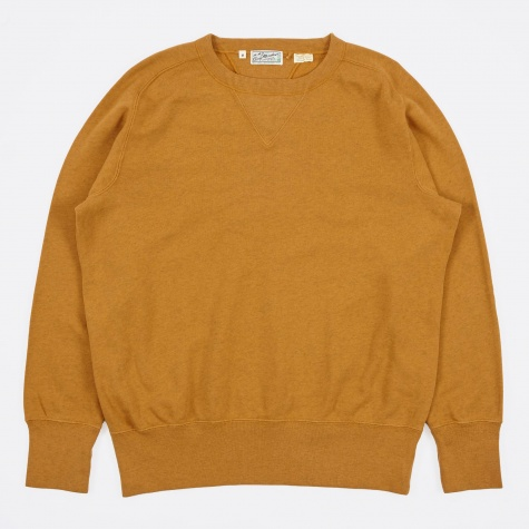 Bay Meadows Sweatshirt - Peanut Mele