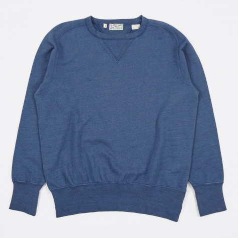 Bay Meadows Sweatshirt - Blue Note Mele