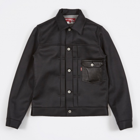 x Levi's W Name Jacket - Black