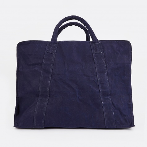 Plumbers Bag - Navy Blue