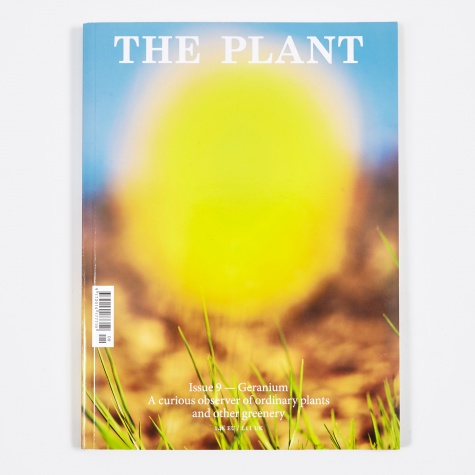 The Plant Issue 09 - Summer 2016