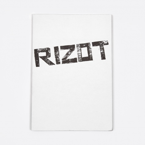 Rizot - On The Go