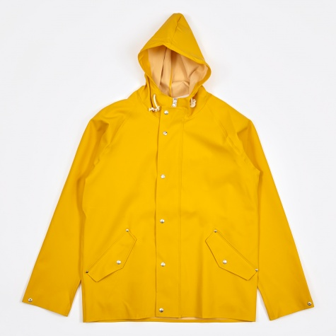 Anker Classic Jacket - Rapeseed