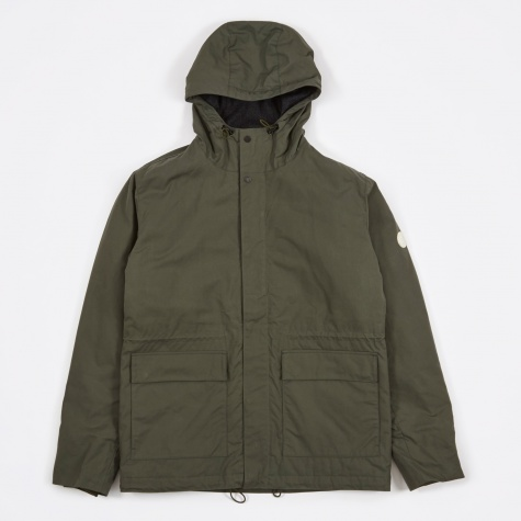Nunk Classic Jacket - Dried Olive