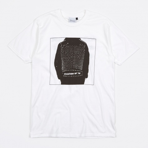 Nothing T-Shirt - White