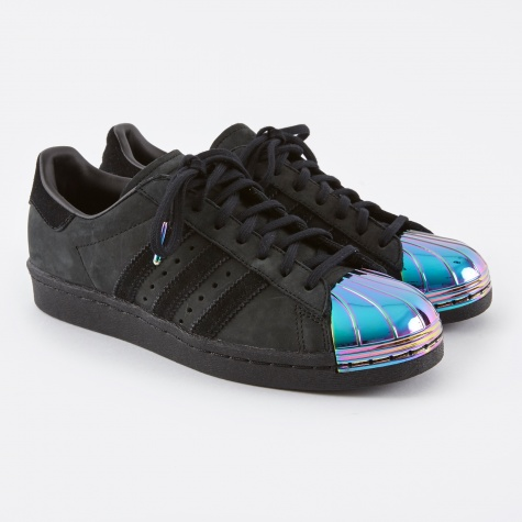 Superstar 80's Metal Toe - Core Black