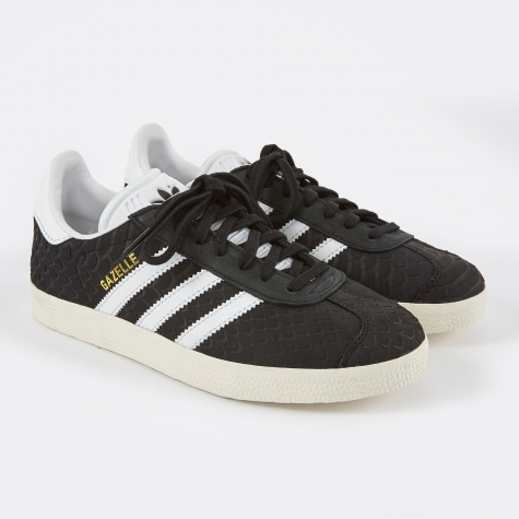 Gazelle W - Core Black