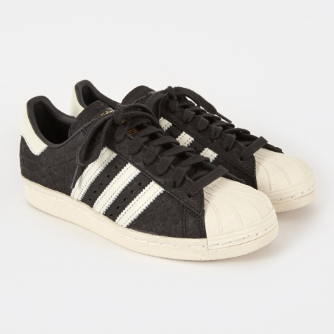 Superstar 80s W - Utility Black/Off White