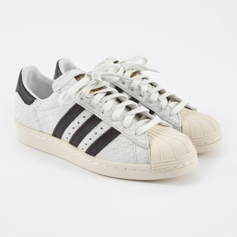Superstar 80s W - Crystal White
