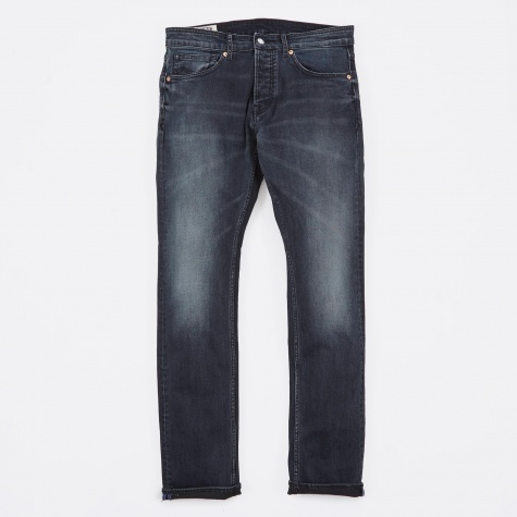Ryan Denim - Grey Blue Overdye