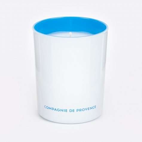 Candle 180g - Mediterranean Sea