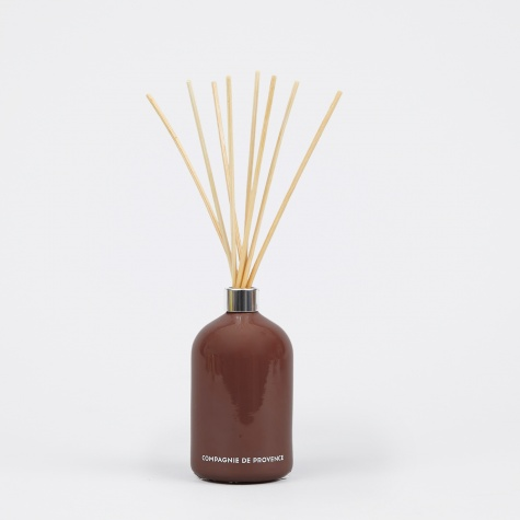 Fragrance diffuser 200ml - Olive & Lavende