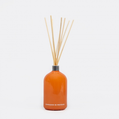 Fragrance diffuser 200ml - Orange Blossom
