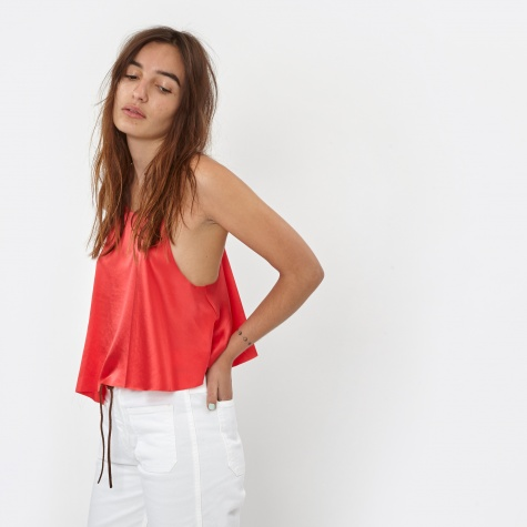 Fru Top - Red