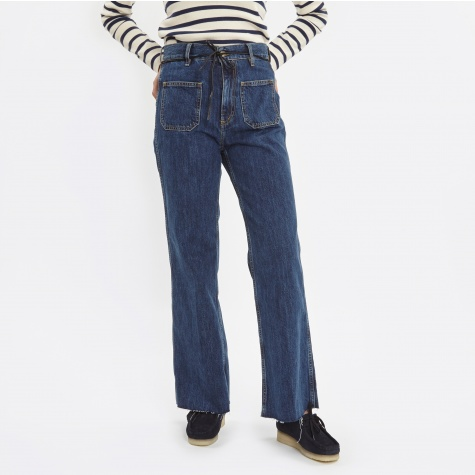 Indy Denim Jeans - Blue