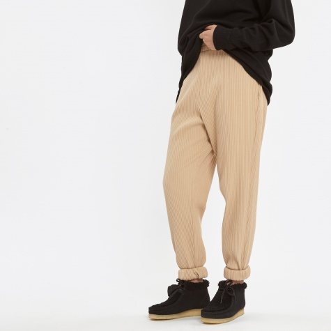 Rib Sweat Pants - Carl Johan Rude