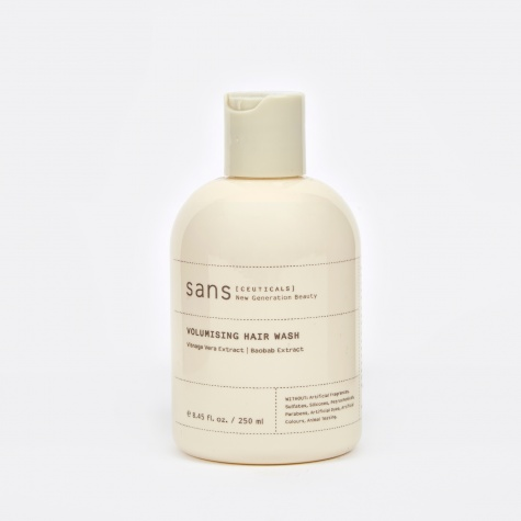 Volumising Hair Wash - 250ml