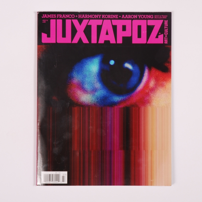 Juxtapoz Art + Culture (Image 1)