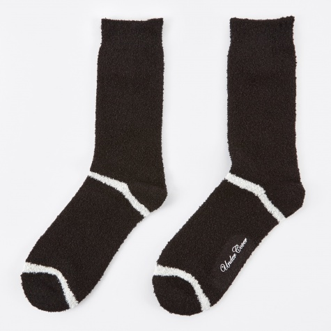 UCR4L02 Socks - Black
