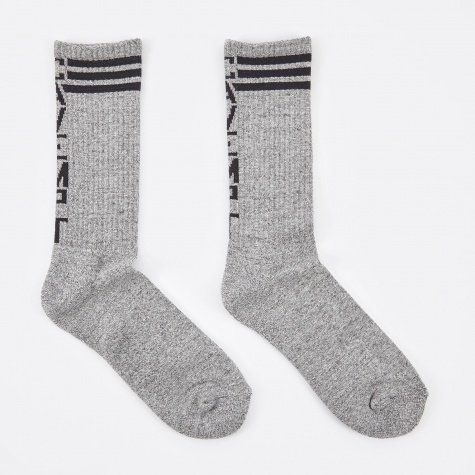 CAVEMPT Socks - Grey