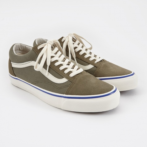 OG Old Skool LX - Dusty Olive
