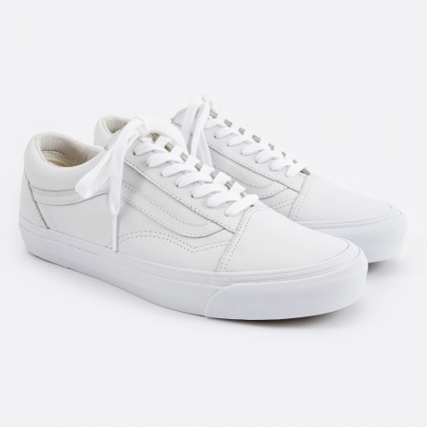 OG Old Skool LX - VLT White