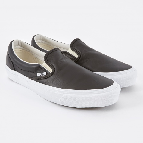 OG Classic Slip-On LX - VLT Black