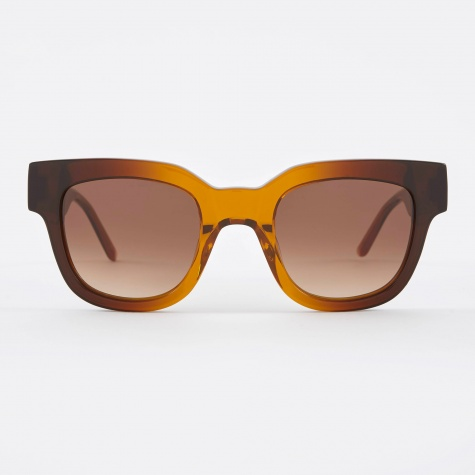 Liv Sunglasses - Deep Honey