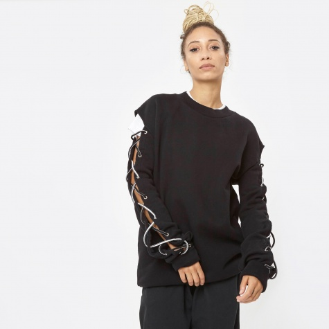 Loyd Sweatshirt - Black