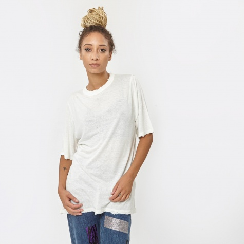 Spencer T-Shirt - White